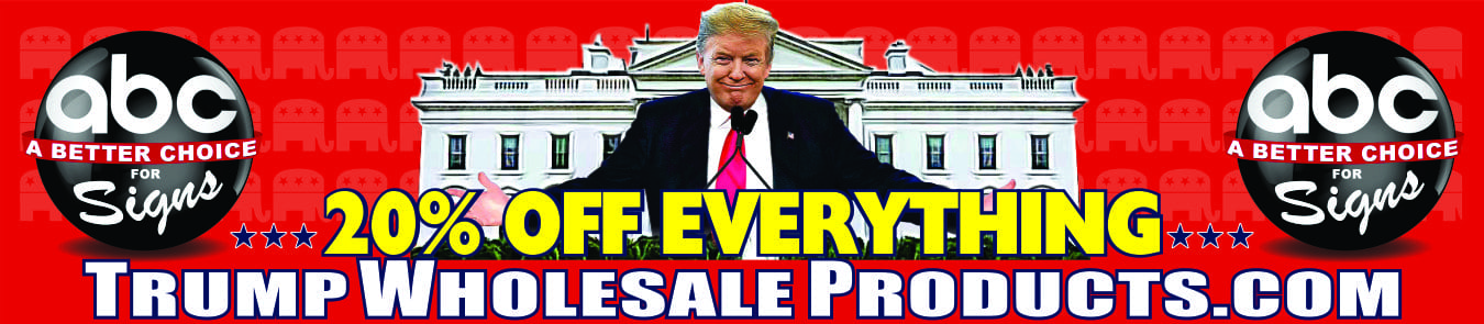 Trump Wholesale Products